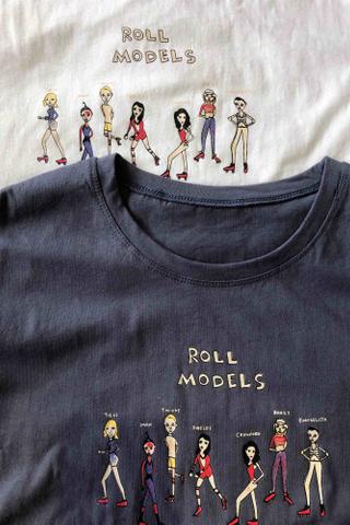 Roll Models T.