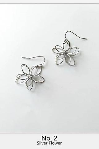 S&C Earrings